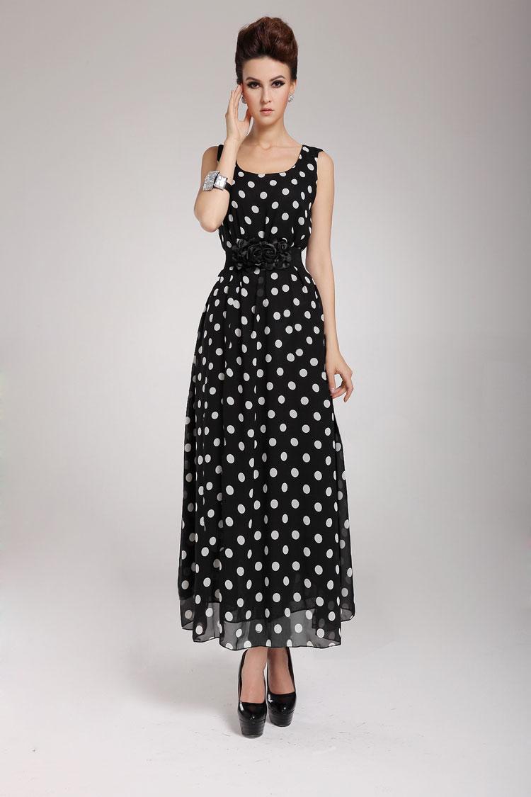 Maxi Length Dresses for Women