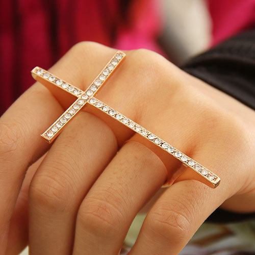 a diamond personality 1 Women multilayer bling crystal concave diamond personality choker necklace  c $119 free shipping .