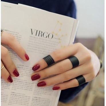 Fashion Metal Rings