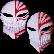 Halloween Death PVC Mask
