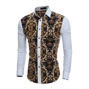 Cardigan Cotton Blends Turndown Collar Long Sleeve
