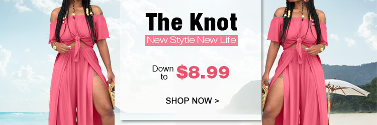 The Knot, Down to $8.99!
