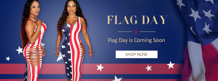 98aafe442b Maxi Dresses Summer Story Flag Day Top Trending Mix and Match