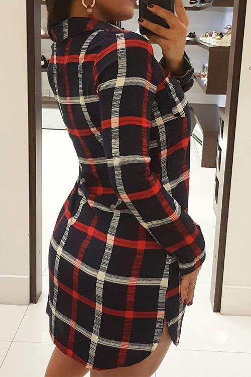 Rejilla Con Cordones De Encaje Sexy Estampado Mini Vestido Negro De Poliéster