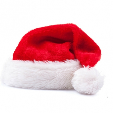 Lovely Fashion Red Christmas Hats