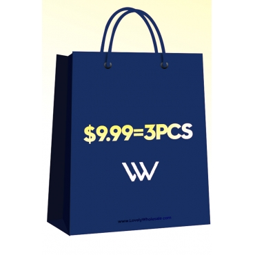 bolso de la suerte de venta de acción de gracias encantador: 3 artículos por $ 9.99, por favor elija su talla