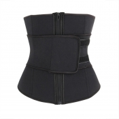 Lovely Trendy Black Intimates Accessories
