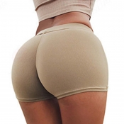 Lovely Sexy Basic Skin Color Panties