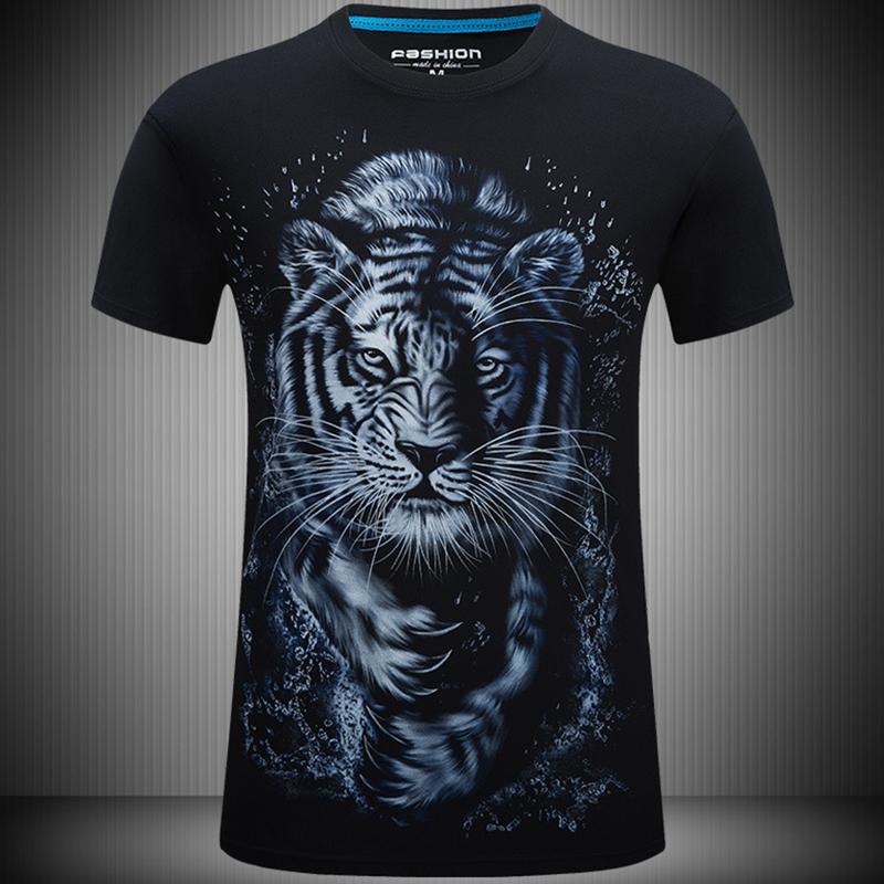 Lovely Leisure Black T-shirt