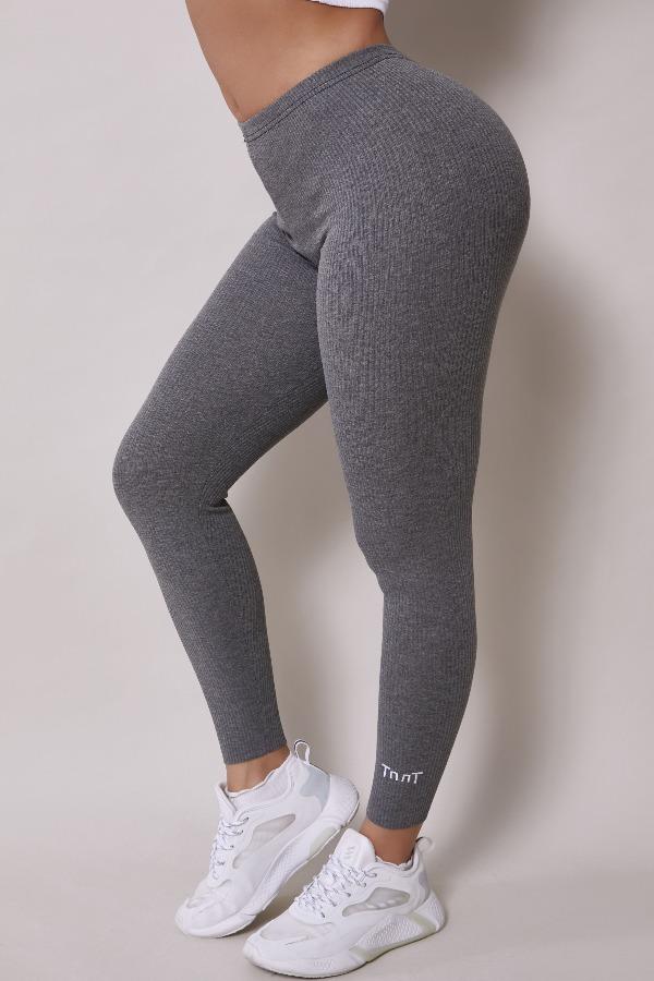 Lovely Sportswear Basic Skinny Grey Pants фото