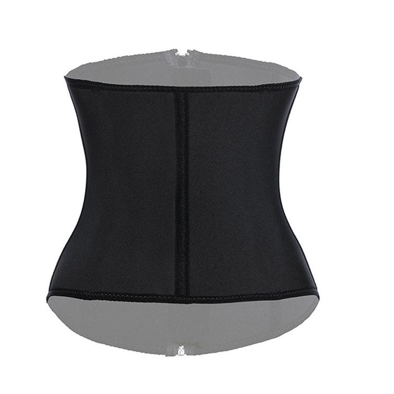 lovely Sportswear Hollow-out Black Bustiers