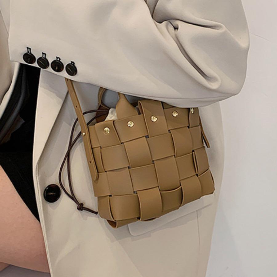 Lovely Split Joint Messenger Bag
