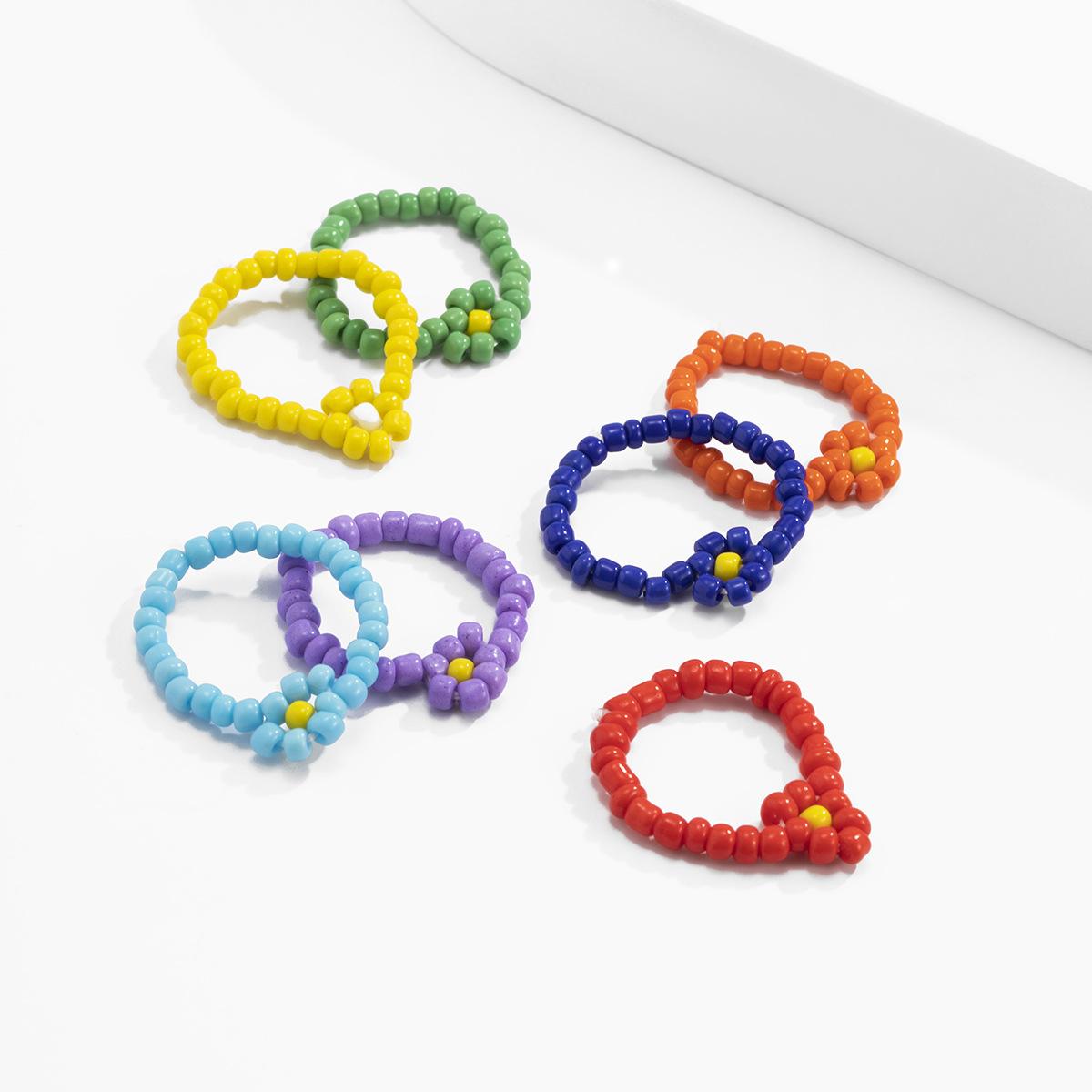 LW Bead Decoration Ring