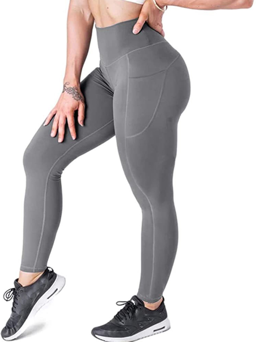 LW Wide Waistband Side Pocket Leggings, lovely  - buy with discount