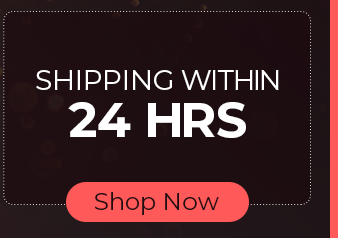 shipping within 24 hrs